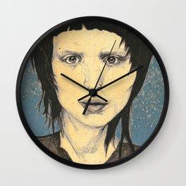 Rooney Wall Clock