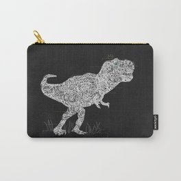 Lace Rex Carry-All Pouch