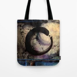 Being Within No. 4 by Kathy Morton Stanion Tote Bag