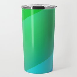 Tech designs Travel Mug