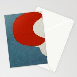 Kin (Sun) Stationery Cards
