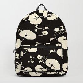 BUDDHAS POND Backpack