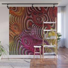 3D Twist 09 Wall Mural