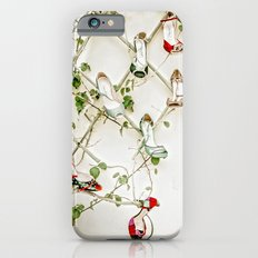 Evergreen everblossom iPhone 6s Slim Case