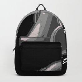 Fridays for Turbo | JDM Boost Lover Gift Backpack