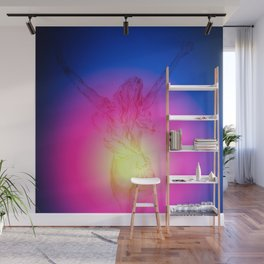 Eroticism Magic Wall Mural