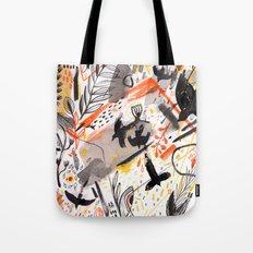 Pattern 15 Tote Bag