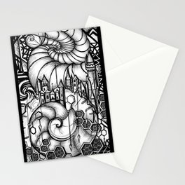 Music, Motivation, and Mastery Stationery Cards