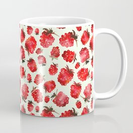 Raspberry vibes Coffee Mug