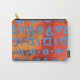 Magic Carpet #2 Carry-All Pouch