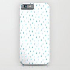 drip drop iPhone 6s Slim Case