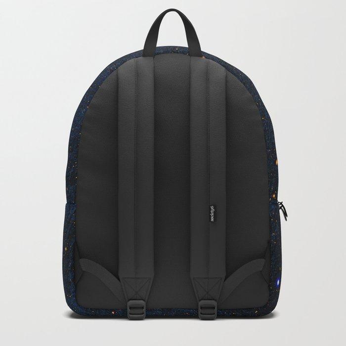 Earthrise Backpack