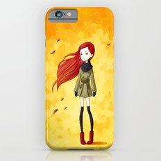 Autumn Breeze Slim Case iPhone 6s