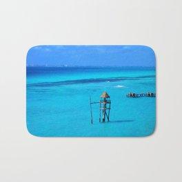 Lifeguard II Bath Mat