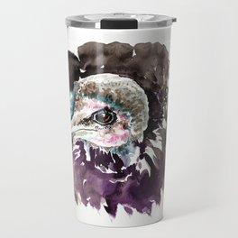 Misunderstood Vulture Travel Mug