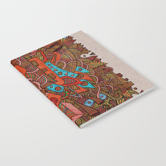 - antiques - Notebook