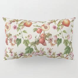 botanical fruits Pillow Sham