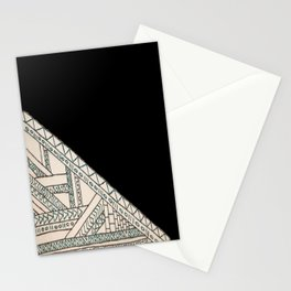 Pattern Stationery Cards