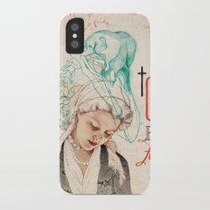 Dodo Love iPhone X Slim Case