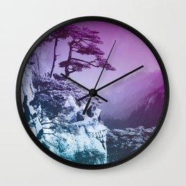 Silent Hill - Skull Wall Clock