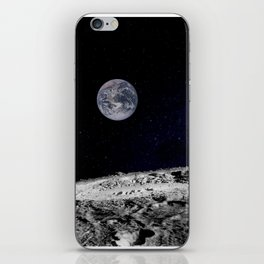 Out of this World iPhone Skin