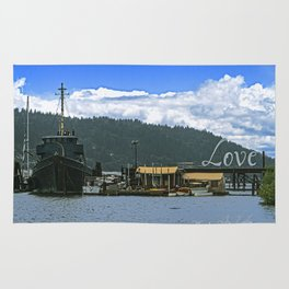 Love Harbor Rug