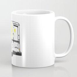 Moby Beard  Coffee Mug