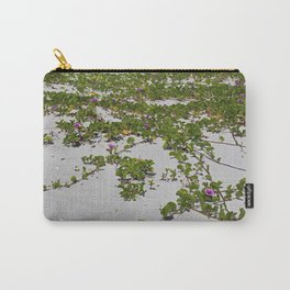 Railroad Vines on Boca II Carry-All Pouch