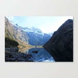 Lake Marian Canvas Print