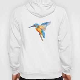 Original Kingfisher Hoody
