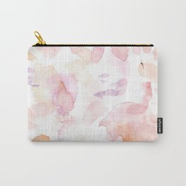 170322 Soft Pastel Watercolour 11 Carry-All Pouch