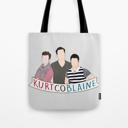 KurtCoBlaine Tote Bag
