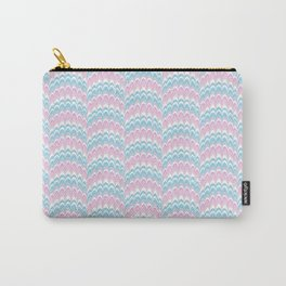Marbling Comb - Baby Carry-All Pouch