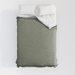 Best Seller Mellow Earth Green Solid Color Pairs with Magnolia Paints Olive Grove JG-09 Comforters