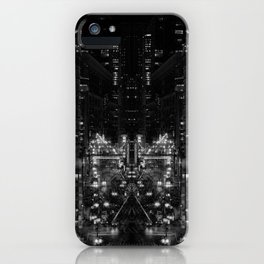 State St.  iPhone Case