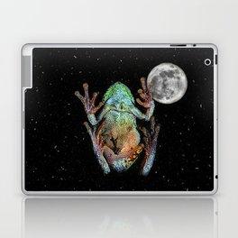 Hitchhiker Laptop & iPad Skin