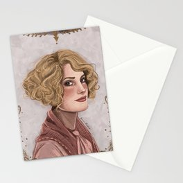 Queenie Stationery Cards