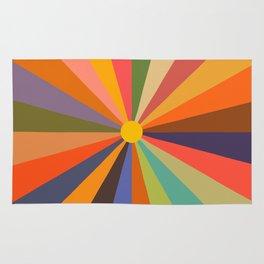Sun - Soleil Rug