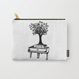 the Piano Carry-All Pouch