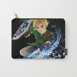 Link Pixel Perfect Carry-All Pouch