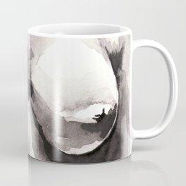 nude study in watercolours 050218 Coffee Mug