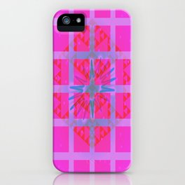 The Power of ADHD iPhone Case
