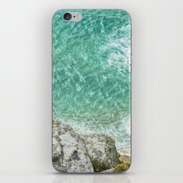 Cornish Paradise iPhone Skin