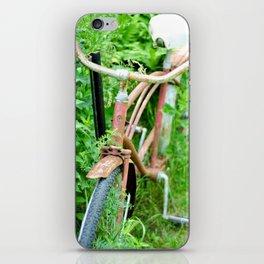 Deer Isle Series: Go Green II iPhone Skin