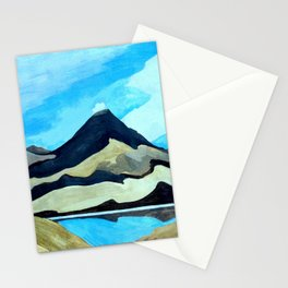 Tama Lakes Stationery Cards