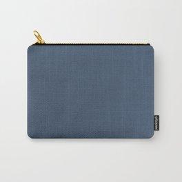 Simply Indigo Blue Carry-All Pouch