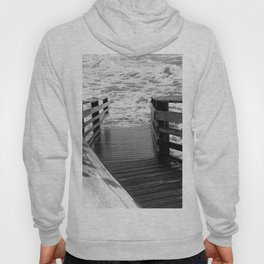 Step into the Sea Hoody