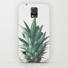 Pineapple Top Galaxy S5 Slim Case