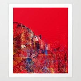 11617 Art Print