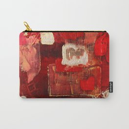 Untitled No. 14 Carry-All Pouch